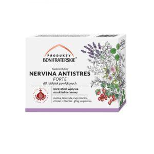 Produkty Bonifraterskie, nervina, suplement diety