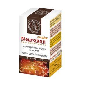 Bonimed Neurobon – 30caps.