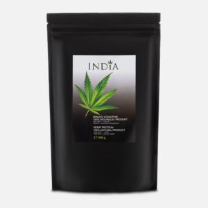 India Białko Konopne – 500g