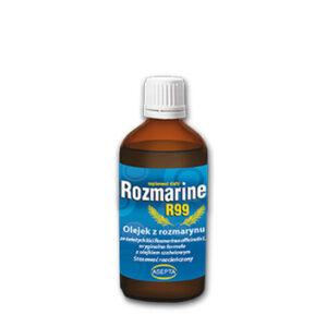 Asepta, rozmarine r99, suplement diety