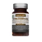 Singularis, cynk, suplement diety